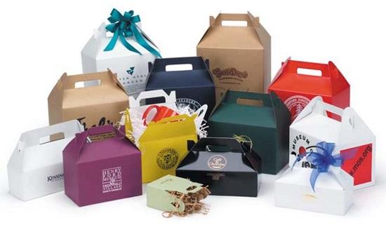 Tại sao các doanh nghiệp nên lựa chọn in hộp giấy cho sản phẩm của mình?