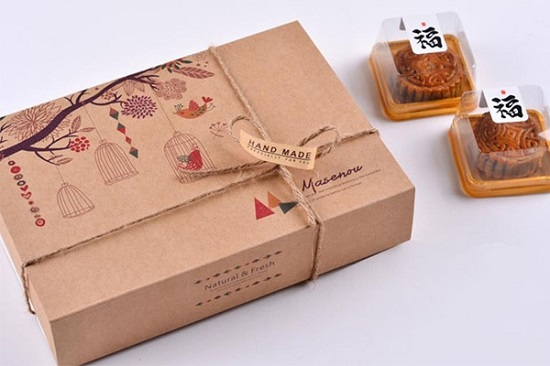 Doanh nghiệp nên in hộp bánh trung thu thế nào?