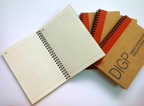 Đơn vị nhận in sổ tay theo yêu cầu uy tín, chất lượng