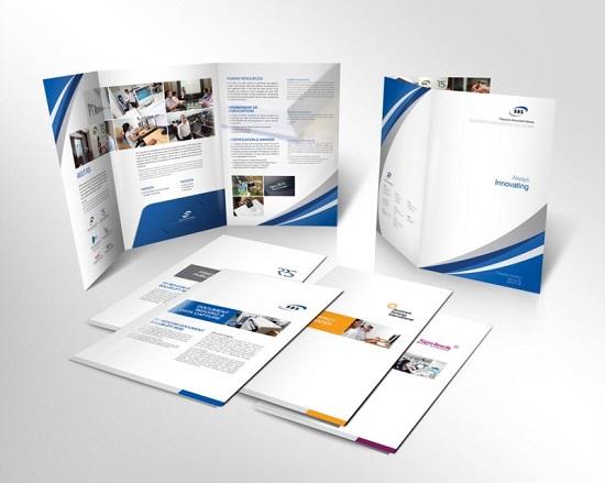 Lựa chọn dịch vụ thiết kế và in catalogue chất lượng hiện nay