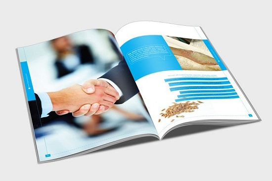 In catalogue – điều cần thiết đối với các doanh nghiệp